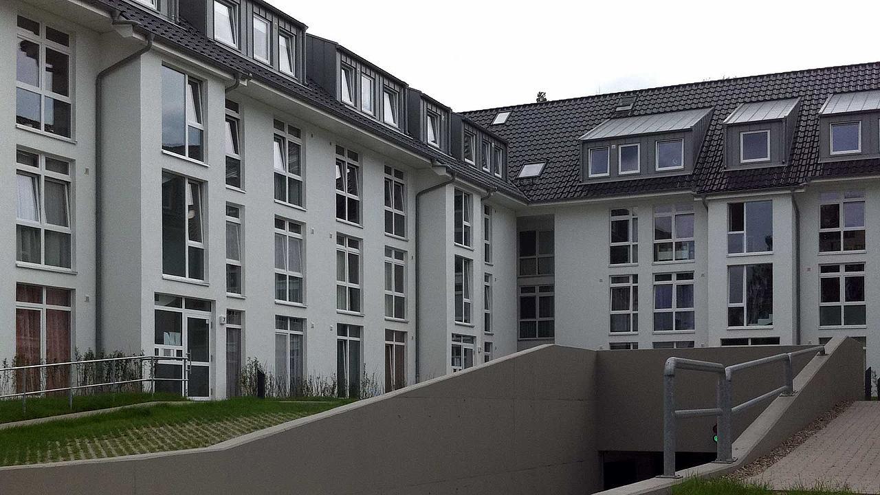 Dachdeckerei cramer dachdecker im raum flensburg for Cramer hamburg